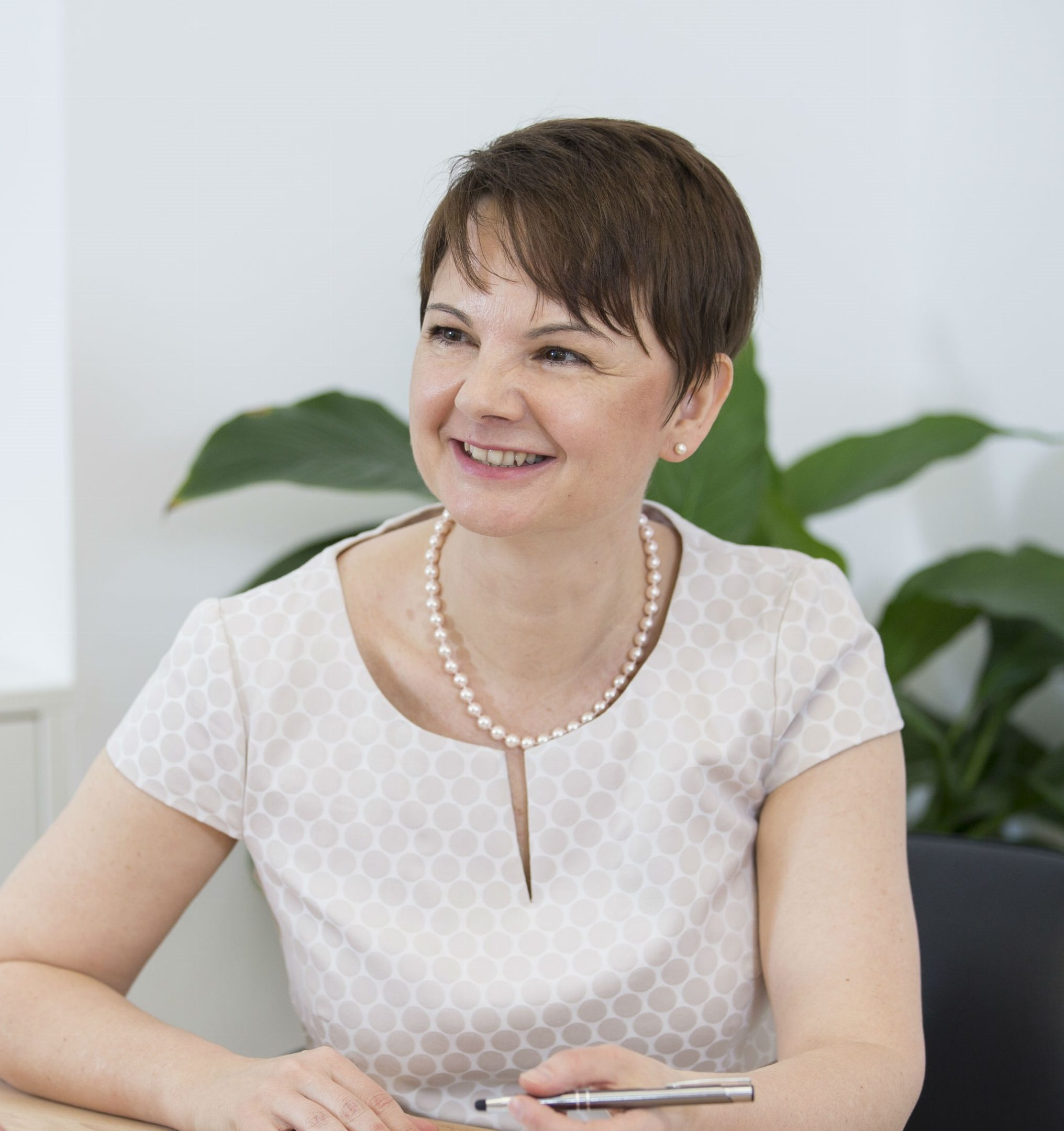 Daniela Schlick Personalberaterin