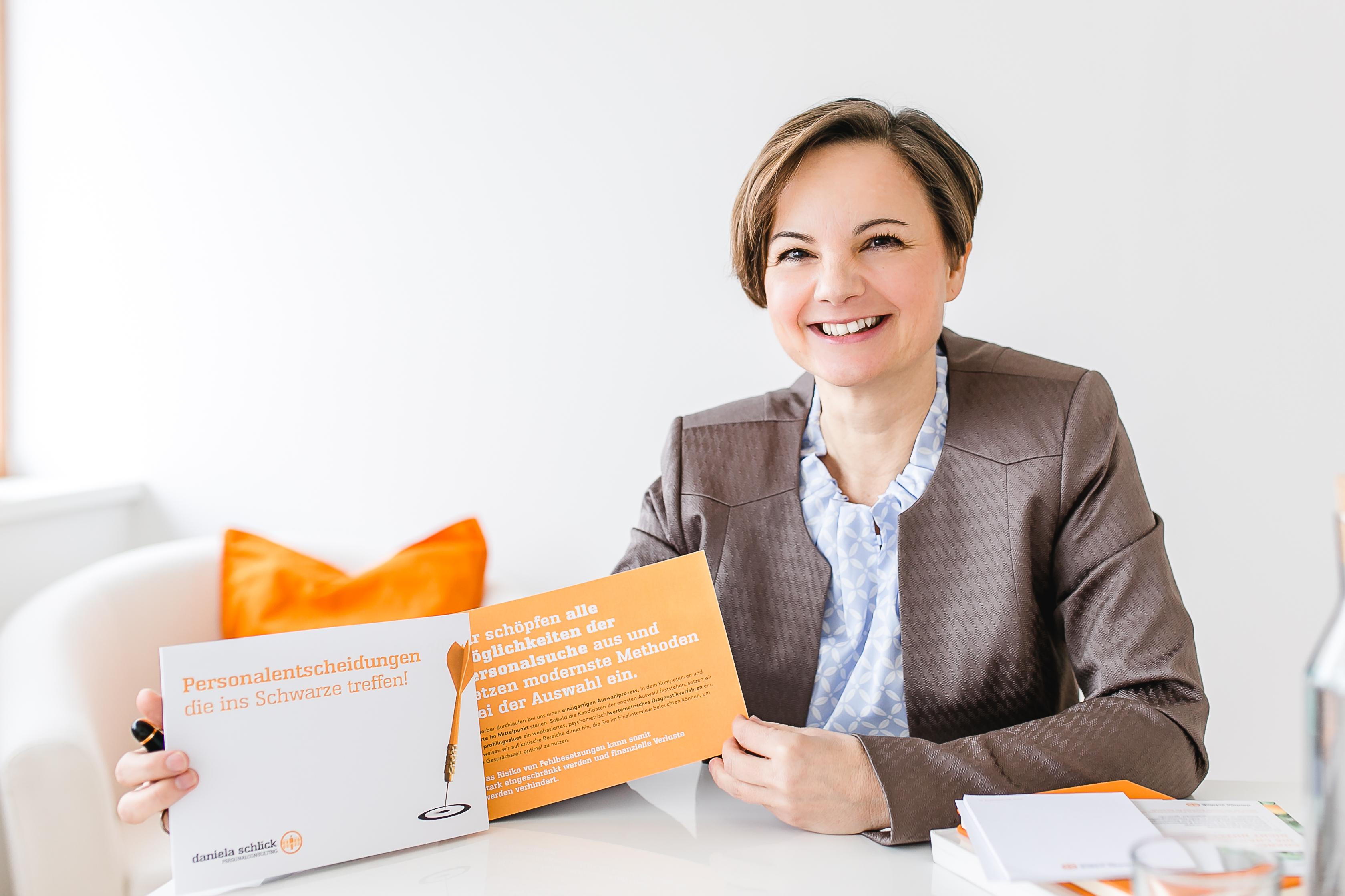 Daniela Schlick